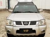 抵押车出售14年日产帕拉丁SUV