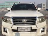 16年丰田兰德酷路泽SUV抵押车出售