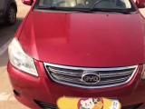 12年比亚迪比亚迪G3轿车抵押车出售