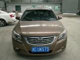 12年比亚迪比亚迪G6轿车抵押车出售