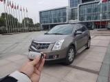 11年凯迪拉克SRXSUV抵押车出售