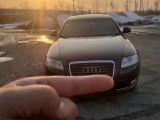 09年奥迪A6轿车抵押车出售