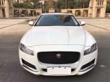 16年捷豹XF轿车抵押车出售