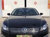 抵押车出售12年大众帕萨特轿车
