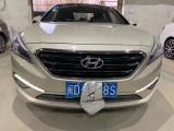 抵押车出售15年现代索纳塔九轿车