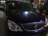 抵押车出售15年别克GL8MPV