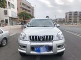 07年丰田普拉多SUV