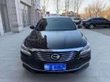 抵押车出售18年广汽传祺GA8轿车