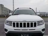 抵押车出售14年Jeep指南者SUV