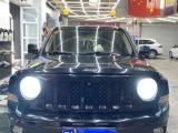 13年Jeep自由客SUV