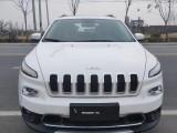 抵押车出售19年Jeep自由光SUV