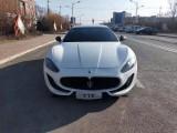 抵押车出售14年玛莎拉蒂GT轿车