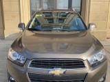 抵押车出售15年雪佛兰科帕奇SUV