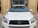 抵押车出售13年丰田RAV4SUV