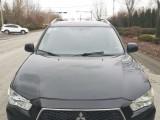 09年三菱欧蓝德SUV