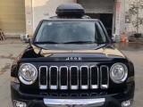 抵押车出售14年Jeep自由客SUV