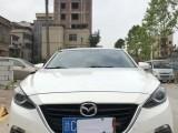 抵押车出售16年马自达昂克赛拉轿车