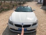 13年宝马Z4轿车