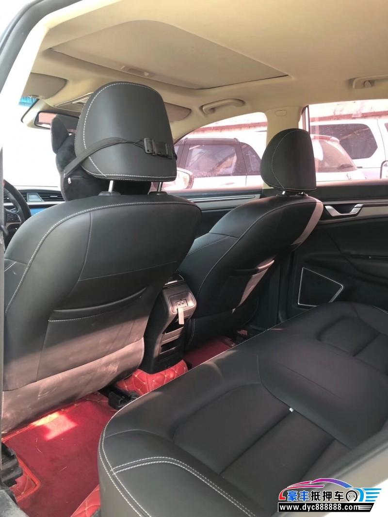 18年吉利汽车帝豪GL轿车抵押车出售