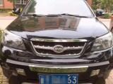 抵押车出售14年比亚迪比亚迪S6SUV