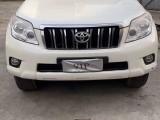 抵押车出售13年丰田普拉多SUV