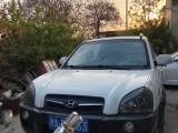 抵押车出售09年现代途胜SUV