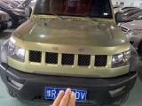 抵押车出售15年北京BJ40SUV