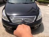抵押车出售09年日产天籁轿车