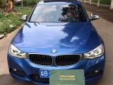 抵押车出售16年宝马3系GT轿车