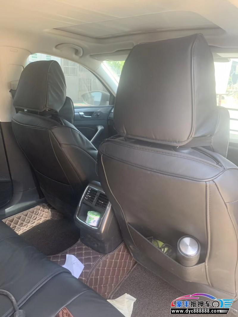 18年大众帕萨特轿车抵押车出售