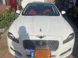 抵押车出售18年捷豹XJ轿车