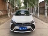 抵押车出售19年丰田YARiS L 致炫轿车
