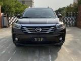 抵押车出售15年广汽传祺GS4SUV
