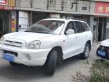 抵押车出售13年华泰圣达菲SUV
