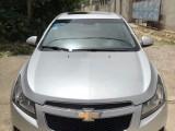 抵押车出售12年雪佛兰科鲁兹轿车