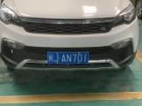 抵押车出售15年猎豹汽车CS10SUV