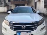 抵押车出售12年本田歌诗图SUV