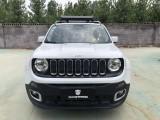 抵押车出售17年Jeep自由侠SUV