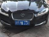 抵押车出售13年捷豹XF轿车