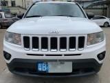 抵押车出售12年Jeep指南者轿车