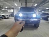 14年Jeep牧马人SUV