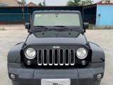 18年Jeep牧马人SUV