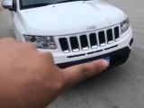 抵押车出售12年Jeep指南者SUV