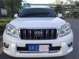 抵押车出售10年丰田普拉多SUV