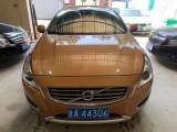 抵押车出售12年沃尔沃S60轿车