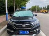 抵押车出售17年本田CR-VSUV