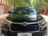 抵押车出售15年丰田卡罗拉SUV