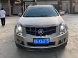 12年凯迪拉克SRXSUV