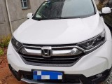 抵押车出售18年本田CR-VSUV