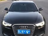抵押车出售14年奥迪A6轿车